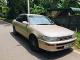 Toyota AE 100 1992 Car