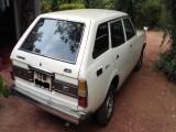 Mitsubishi Wagon 1981 Car