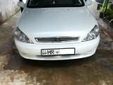 Kia RIO 2000 Car