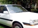 Toyota Toyota CoronaEA-150 1990 Car