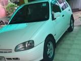 Toyota Starlet EP91 1997 Car
