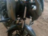 TVS Apache 150 2014 Motorcycle