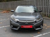Honda CIVIC EX 2019 Car