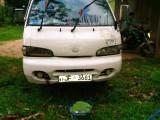 Hyundai H100 1999 Van