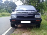 Nissan March 1988 Car