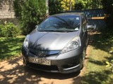 Honda Fit Shuttle Navi 2012 Car