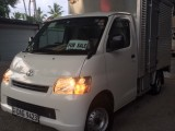 Toyota Townace DX 2015 Lorry