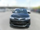 Toyota Axio WXB 2017 Car