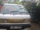 Toyota townace 1996 Lorry