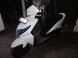 Honda Dio 2014 Motorcycle