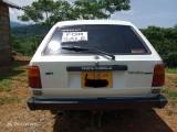 Toyota DX wagon KE 72 1984 Car