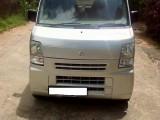 Suzuki Every Full Option 2012 Van