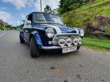 Morris Mini 1960 Car