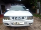 Isuzu SINGLE CAB 2007 Pickup/ Cab