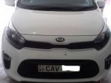Kia PICANTO 2017 Car