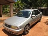 Nissan Sunny b14 1997 Car