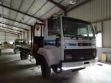 Ashok Leyland TUSKER SUPER 1613 2014 Lorry