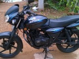Bajaj Discover 135cc 2007 Motorcycle
