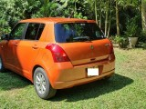 Suzuki Swift Beetle 2005 Car