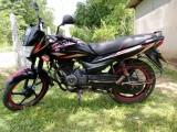 Bajaj Platina 2015 Motorcycle