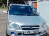 Suzuki Swift - Urgent Sale 2004 Car