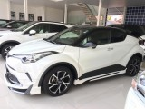 Toyota TOYOTA  CHR 2018 Jeep
