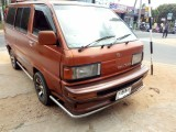 Toyota LIGHT H 1988 Van