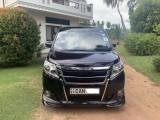 Toyota ESQUIRE 2014 Car