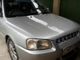 Hyundai Accent 2005 Car
