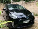 Toyota Prius 2011 Car
