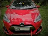 Toyota Aqua X urban 2015 Car