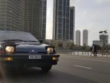 Honda Integra 1988 Car