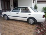 Mazda BG3P familia 1996 Car