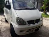Micro MPV3 2008 Van