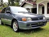 Toyota starlet 1993 Car