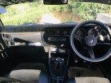 Mitsubishi Lancer 1978 Car