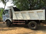 Tata 1516 Tipper 2011 Lorry