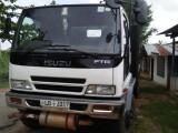 Isuzu FTR 33 2006 Lorry
