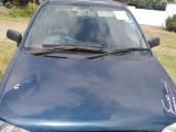 Suzuki Alto 2013 Car