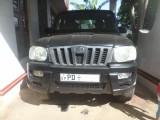 Mahindra Scorpio 2011 Pickup/ Cab
