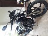 Hero Hunk 2010 Motorcycle