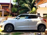 Suzuki Suzuki swift rs 2017 turbo 2017 Car