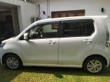 Suzuki Stringary 2014 Car