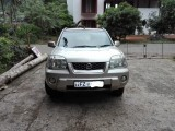 Nissan x trail 2003 Jeep
