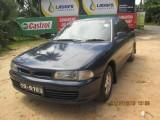 Mitsubishi LANCER CB2 1995 Car