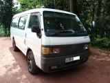 Mazda BRAWNY 2006 Van