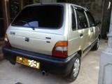 Suzuki maruti 2000 Car