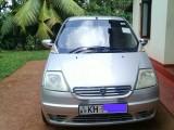 Micro Trend 2008 Car