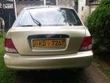 Hyundai Accent GLA 2007 Car