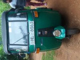 Bajaj 2stroke 2004 Three Wheel
